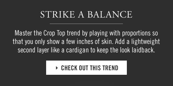 STRIKE A BALANCE CHECK OUT THIS TREND