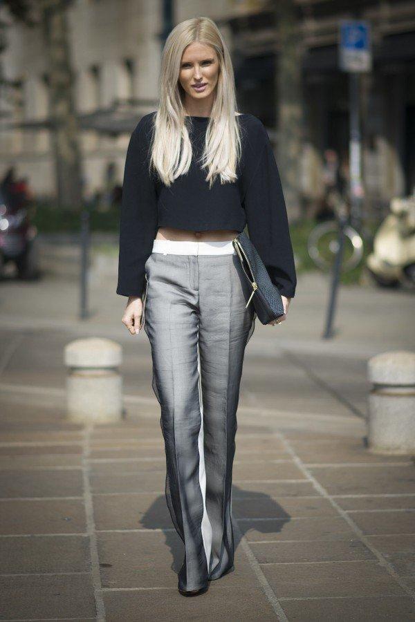 Kate Davidson Hudson Shares Her Fashion Week Staples