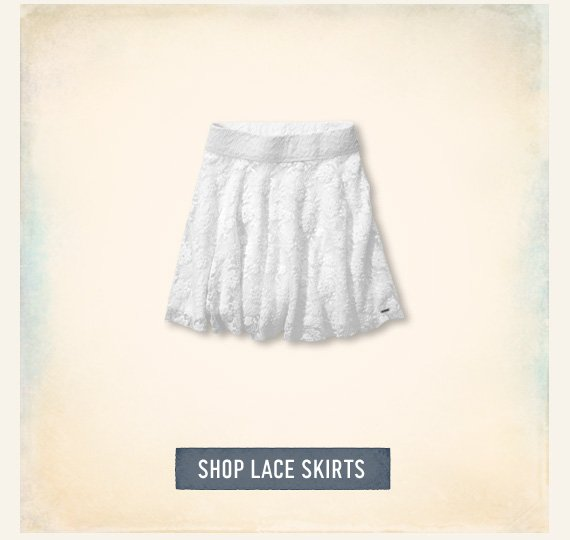 SHOP LACE SKIRTS