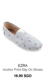 Anchor shoes for 18.90