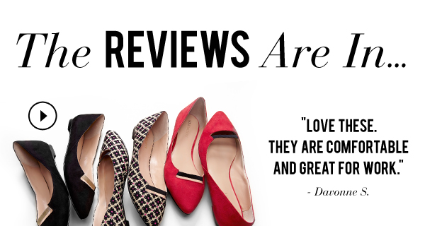 The Reviews Are In: Aria