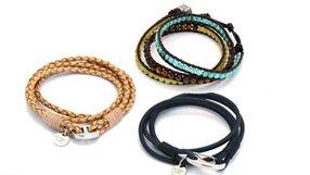Men's Bracelets by Maceoo