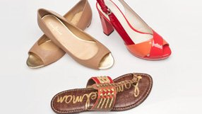 Spring Footwear up to 80% off