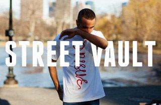 The Street Vault