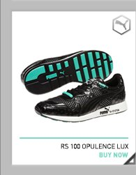 RS 100 Opulence Lux