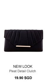 NEW LOOK Clutch - 19.90 SGD