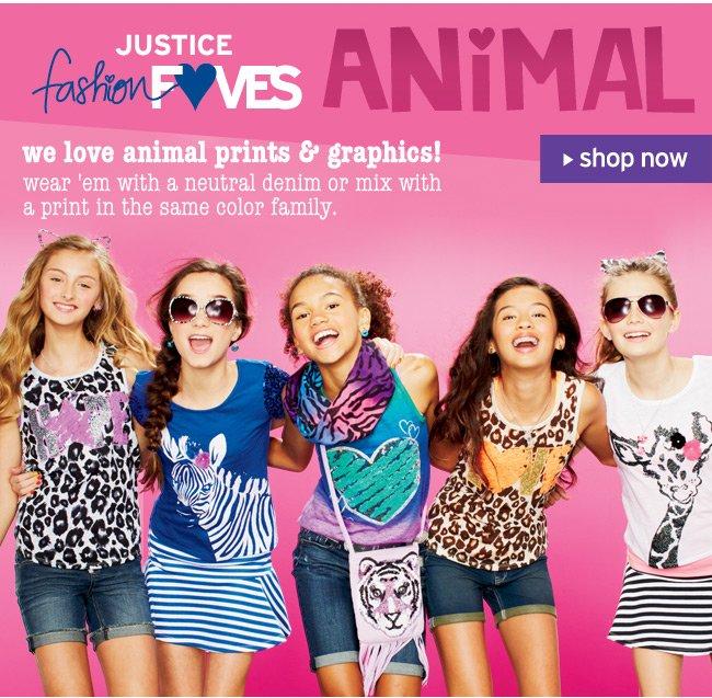 shop animal faves