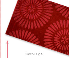 greco rug >