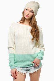 Forever Fallen Sweater 44