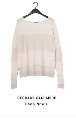 DEGRADE CASHMERE - Shop Now