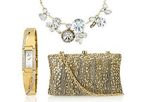 Give Some Sparkle: Jewelry & More