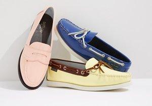 Eastland Shoes & Sandals