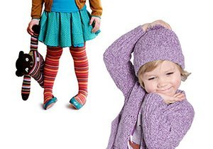 Cold Weather: Knitwear Accessories