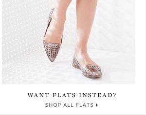 Shop All Flats: