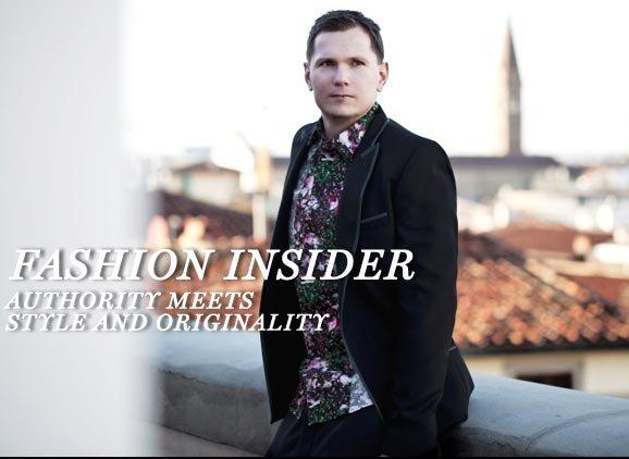 Fashion Insider Style Lab