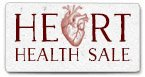 Heart Health Sale