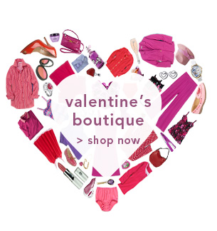 Shop Valentine's Boutique