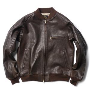 Needles Goatskin Jacket - BB