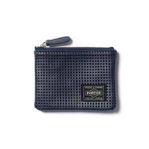 HeadPorter Merge Multi Wallet Navy