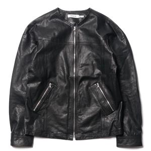 nonnative Laborer Blouson - Cow Leather