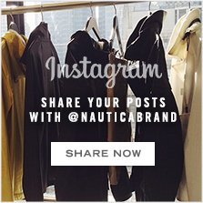 Share Your Posts with @NAUTICABRAND