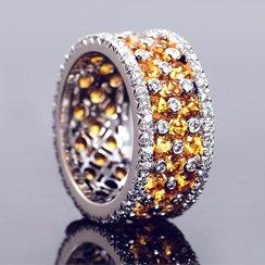 Luxury Designer Gold Jewelry by Carlo Buttini, Favero, Salavetti & more