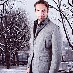 Gio Matto: Luxury Outerwear
