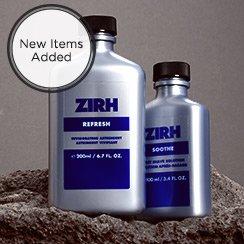 The Best in Men's Skincare - Zirh, Kieh's, Pharmaskincare  & More