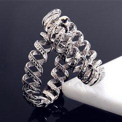 Metallic Jewelry Deals