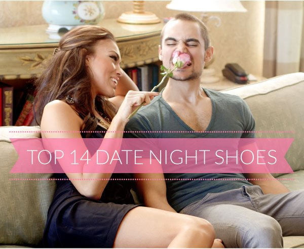 Top 14 Date Night Shoes