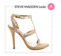 #4 Steve Madden - Luulu