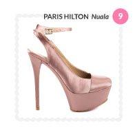 #9 Paris Hilton - Nuala