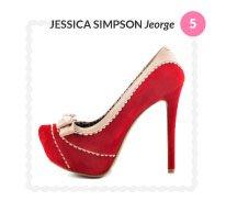 #5 Jessica Simpson - Jeorge