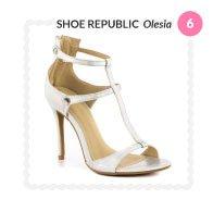 #6 Shoe Republic - Olesia