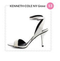 #13 Kenneth Cole NY - Grove