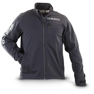 Sebago® Tomlinson Softshell Jacket