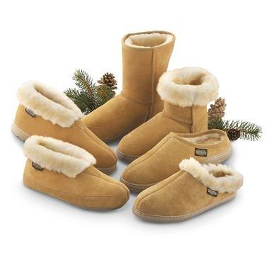 Men's or Women's Guide Gear® Slippers
