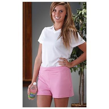 2 Women's Reebok® Shorts