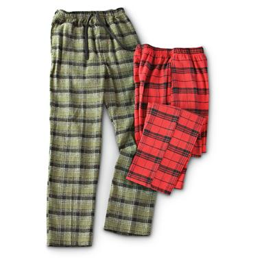 2-Pk. of Guide Gear® Soft Fit Lounge Pants
