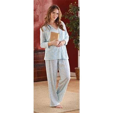 Women's Guide Gear® 3-Pc. Sleep Set