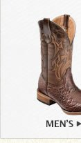 All Mens Corral Boots on Sale