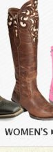 All Womens Ariat Boots on Sale
