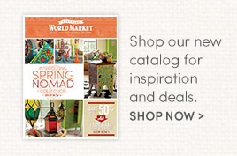 Shop our new catalog for inspiration and deals. Shop Now