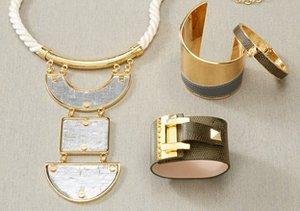Downtown Edge: Jewelry