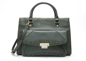 Leather Luxe: Handbags feat. IVANKA