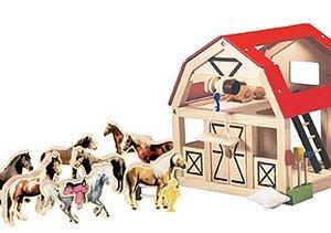 Little Animal Lovers: Kids' Toys