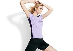 Fast Pace: New Balance Activewear