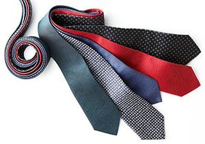 Style Staples: Ties