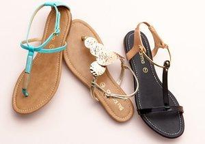 Blu Karma Sandals, Wedges & More