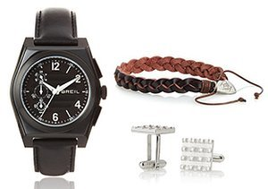 Style Staples: Watches & More